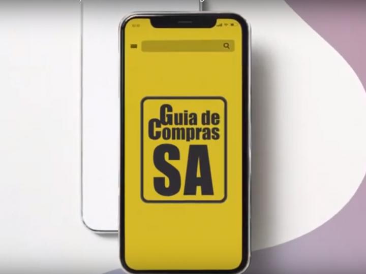 Guia de Compras SA Online - Participe!