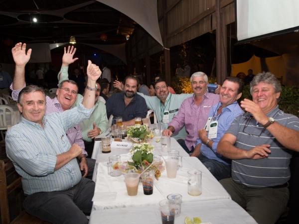 Network CanaMix completou dez anos em 2018 e agora terá edição no CITEC. Foto: Arquivo TeC / CanaMix