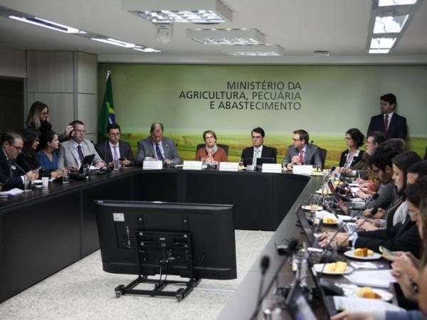Foto: Divulgação / MAPA
