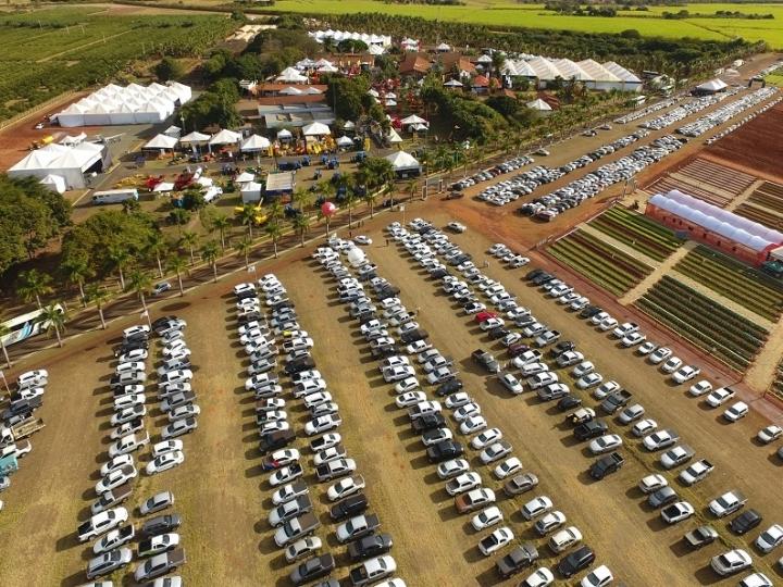 Feacoop atinge R$ 842 milhões em negócios