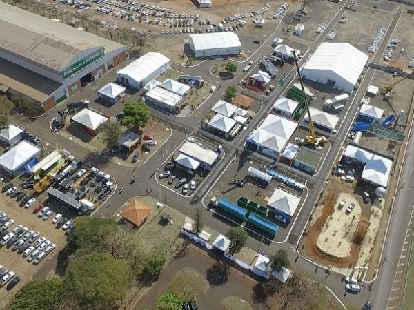 FENASUCRO acontece em um momento estratégico, pois será último encontro dos representantes do setor antes do RenovaBio entrar em vigor. Foto:Charles Johnson - Foto Brasil