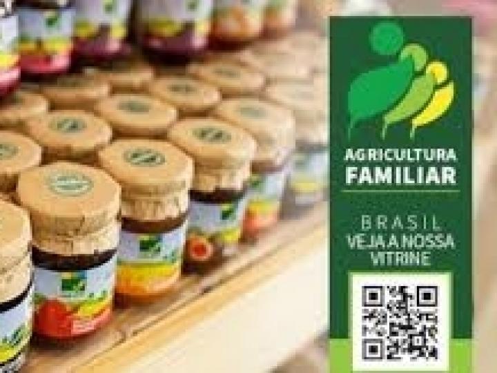 Selo Nacional da Agricultura Familiar terá mudanças no formato