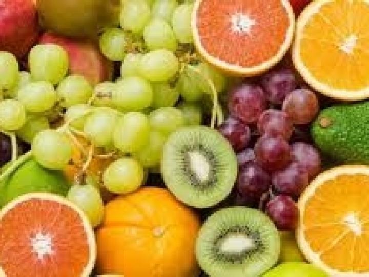 Exportação de frutas cresce 20% e incentiva o mercado