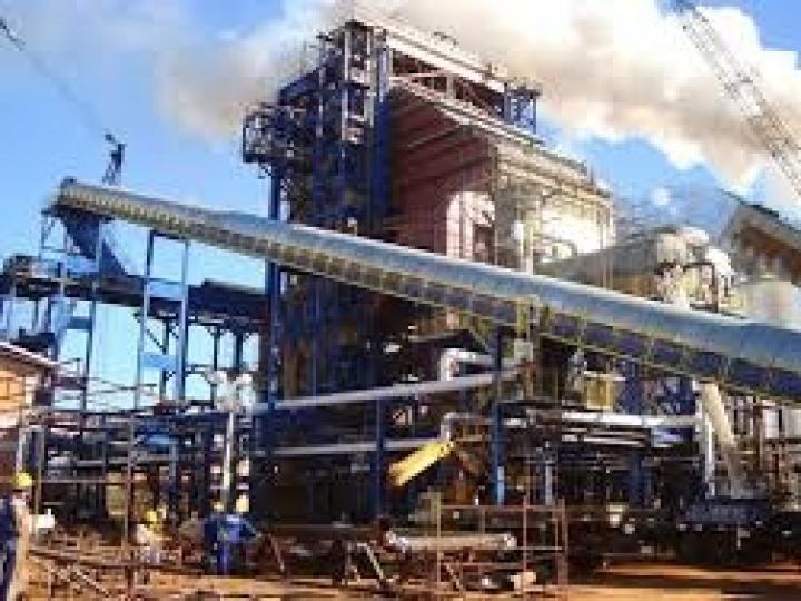 Usina Santa Juliana comemora um ano sem acidentes com afastamento na área industrial