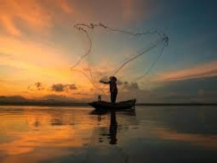 Secretaria de Pesca cancela 300 licenças de pesca profissional