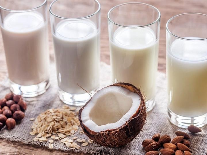 Crescimento do veganismo movimenta mercado de produtos substitutos lácteos no Brasil