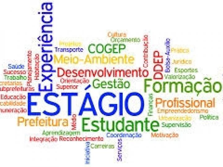 Programa de Estágio Elanco: inscrições abertas