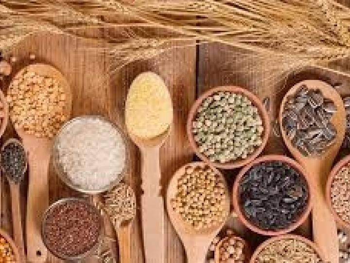 Brasil deve fechar safra 2018/2019 com recorde de 242,1 milhões de toneladas de grãos