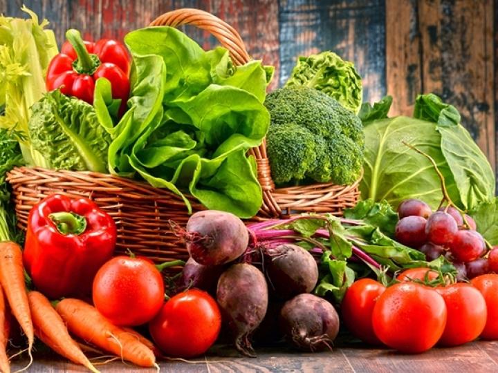 Rastreabilidade de vegetais começa a ser fiscalizada