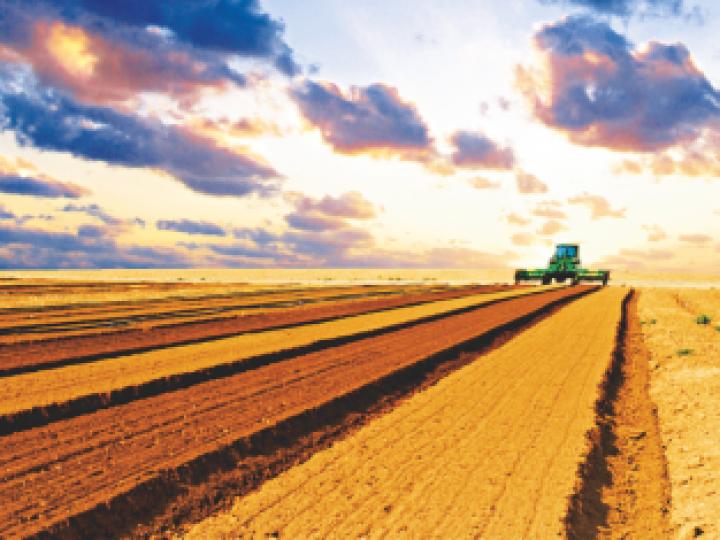 Contratações de crédito rural nos 3 primeiros meses somam R$ 59 bilhões