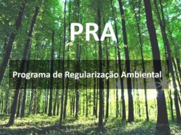 Prazo para adesão ao PRA