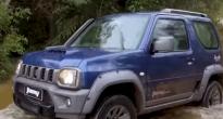 Preview - Suzuki Jimny 2020