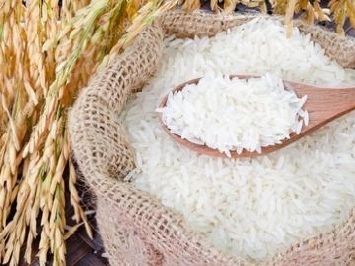Pesquisa da Embrapa busca aumentar teor de zinco de arroz no Maranhão