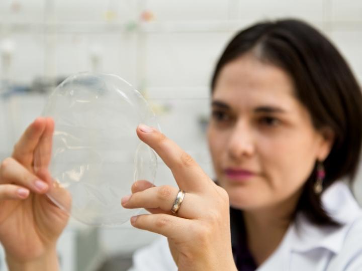 Tecnologia verde - O Plástico Biodegradável