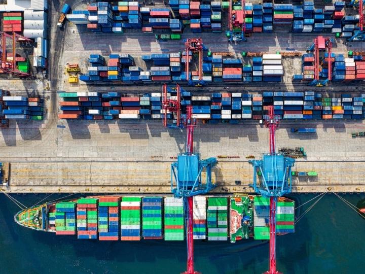 Exportações atingem US$ 8,4 bilhões em outubro