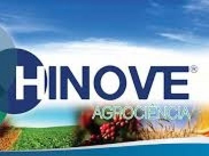 HINOVE AGROCIÊNCIA inaugura fábrica no MS