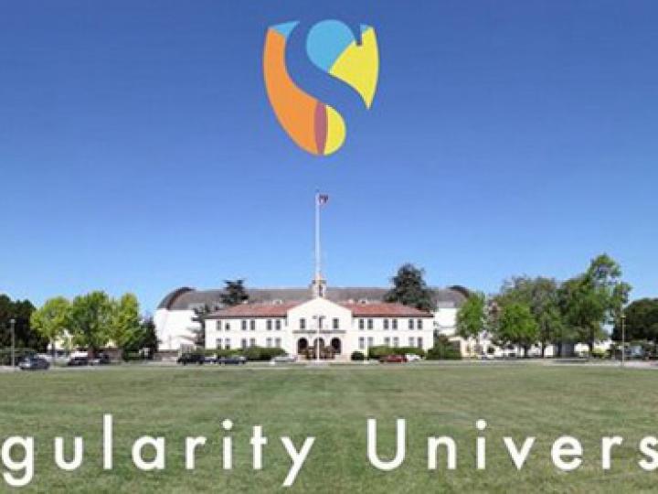 Governo de SP firma parceria com a Singularity University