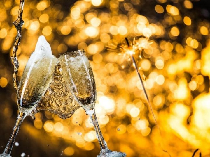 Boas Festas! - Aviso Grupo AgroBrasil: Férias coletivas até dia 06 de janeiro