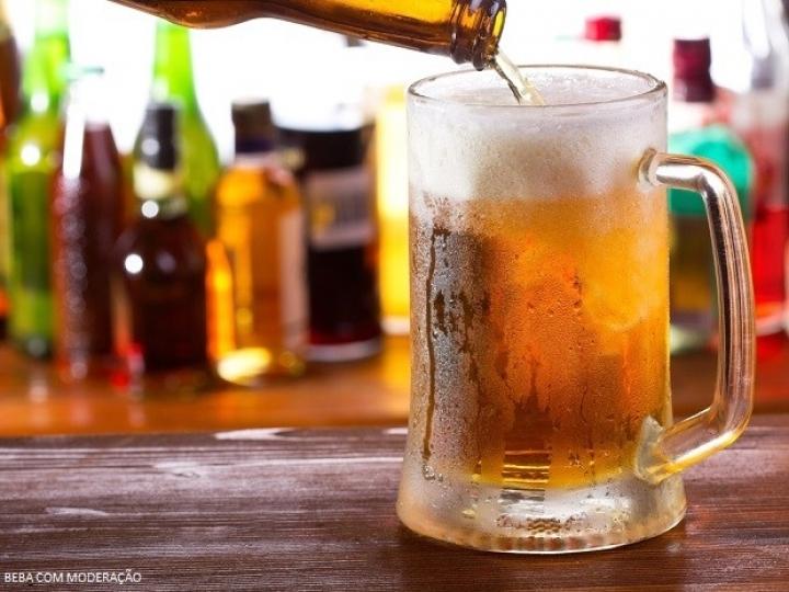 Instrução Normativa  para a cerveja