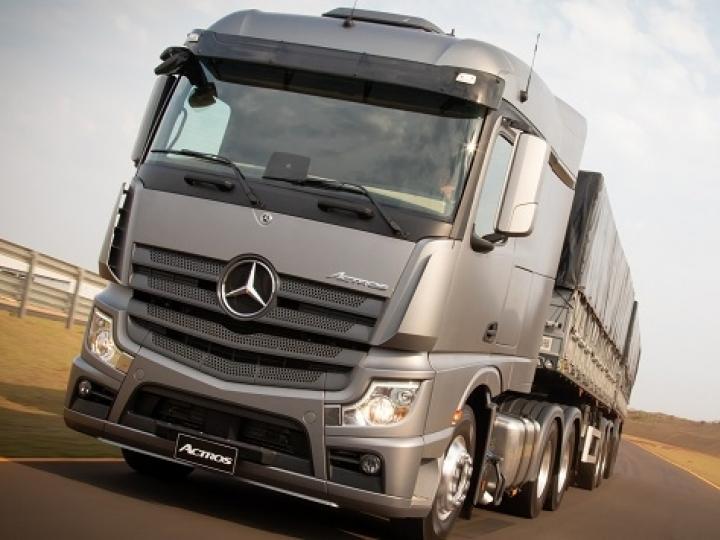 Consórcio Mercedes-Benz lança Plano Agro