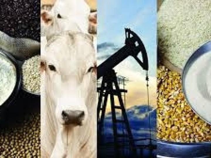 Tendências são de alta nos preços de commodities