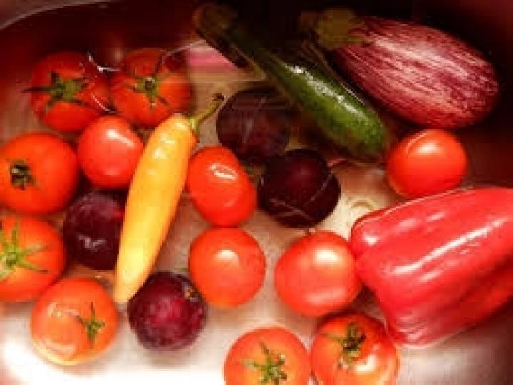 Legumes da época: Alimentos ricos em fibras e vitaminas são opções saudáveis para o consumo nas festas de fim de ano
