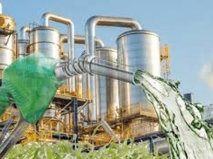 Etanol 2019: produção de 35,5 bilhões de litros