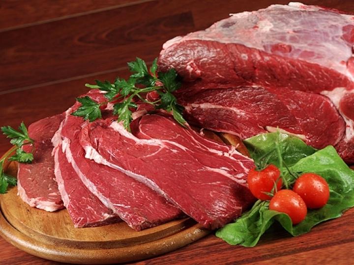 Mapa identifica recuo no preço da carne bovina na primeira semana de dezembro