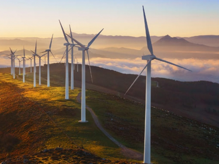 Projeto eólico no RN fornecerá energia a 800 mil residências
