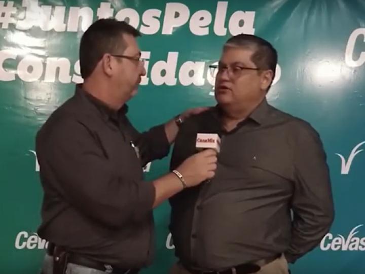 Usina Cevasa - Encontro de Líderes 2019