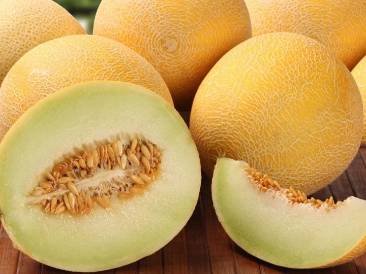 China autoriza importação de melão do Brasil