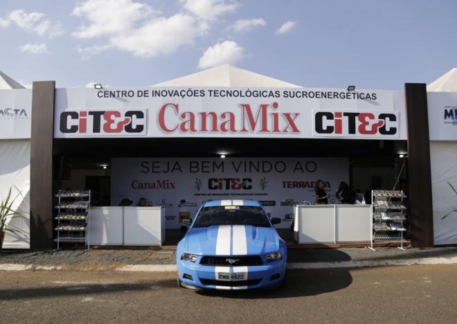 CITEC estreia em grande estilo na Fenasucro & Agrocana 2019