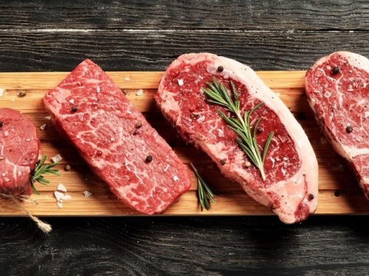 Exportações de carne bovina encerram janeiro com alta de 9,84%