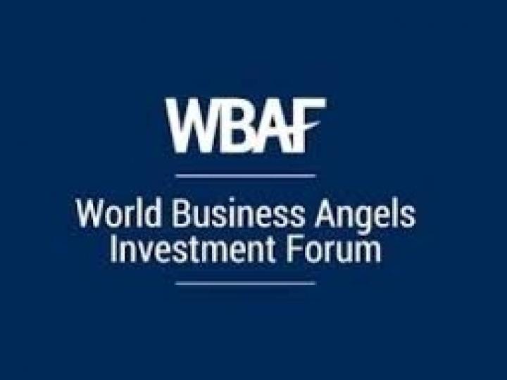 Startup brasileira é convidada para Fórum Mundial de Anjos Investidores