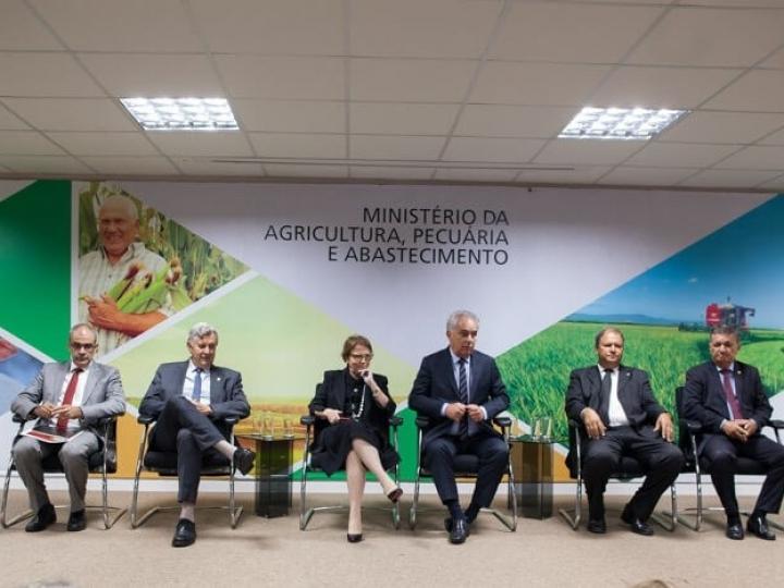 CNA discute imapctos da reforma tributária para o agro