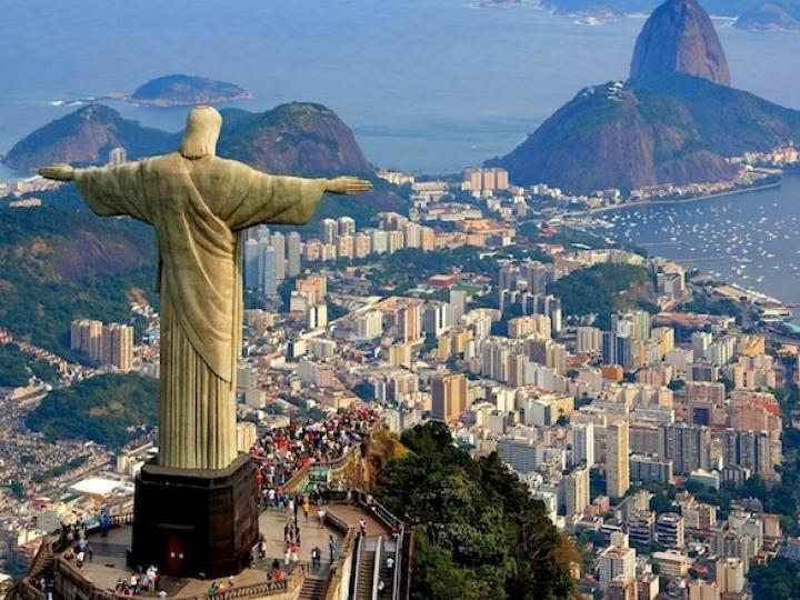 Açúcar Guarani celebra o Rio de Janeiro