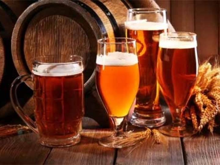 Cervejarias registradas cresceu 36% em 2019 e chegou a 1.209