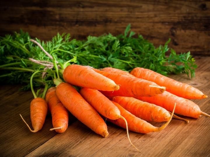 Produtor de cenoura revela como aumentar a produtividade em até 20%