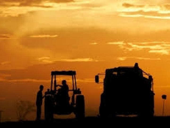 Raízen realiza maior negociação em volume de máquinas pesadas
