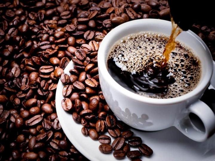 Pesquisa dos estoques privados de café