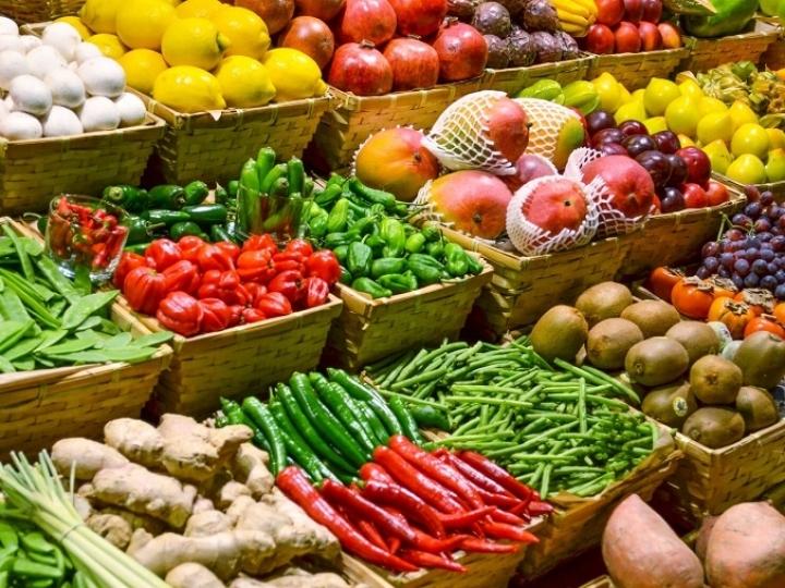 R$ 500mi para programa de aquisição de alimentos