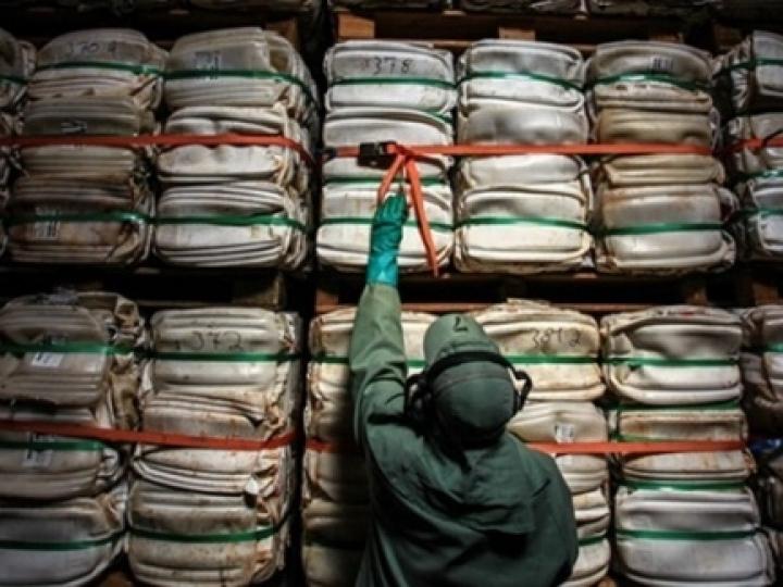 Unidades de recebimento do Sistema Campo Limpo reduzem recebimento de embalagens vazias de defensivos agrícolas para ajudar a combater a covid-19