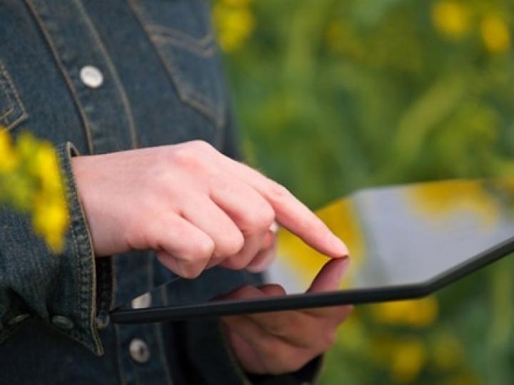 Agricultura digital é tema de bate-papo realizado pela Bayer