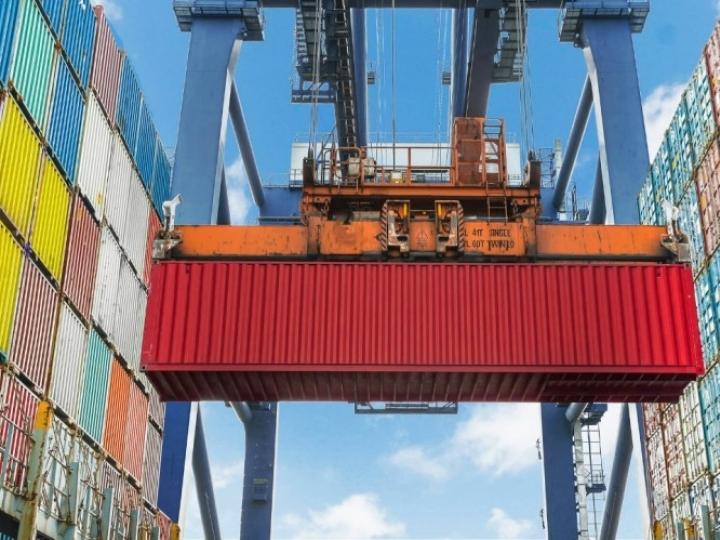 Exportações do agro crescem 5,9% de janeiro a abril