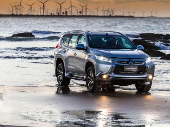 Mitsubishi Motors oferece condições especiais para compra das linhas Pajero Sport e Eclipse Cross