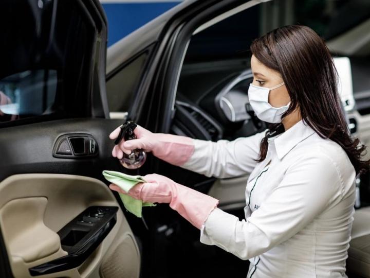 Ford lança ações focadas na saúde e proteção
