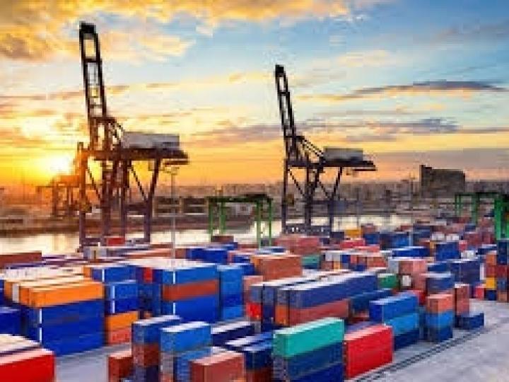 Exportações registram aumento de 17,5% no primeiro quadrimestre