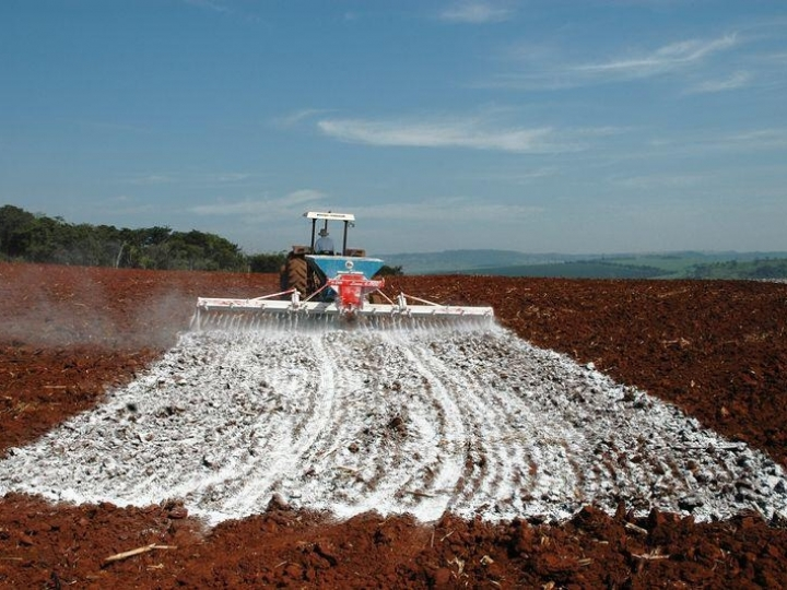 Votorantim Cimentos apresenta Viter para insumos agrícolas