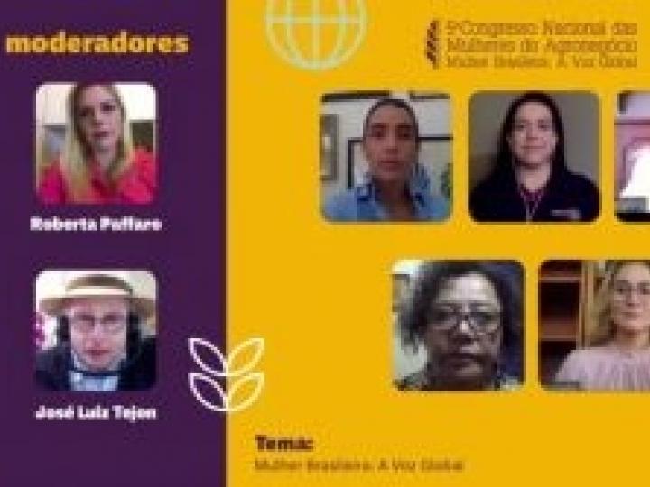 Live do CNMA: Hábitos de consumo e oportunidades para o agro