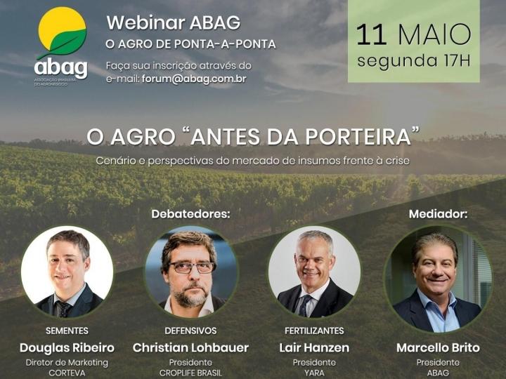 Webinar ABAG: